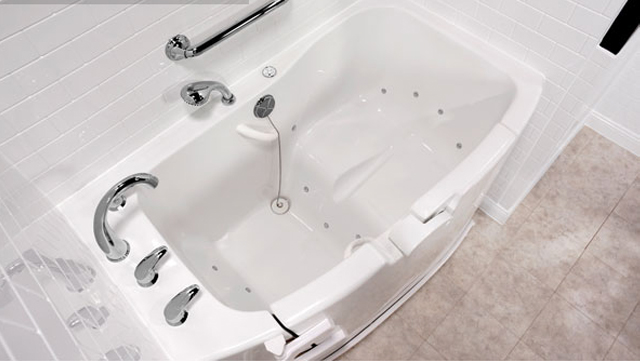 Reborn - Bathroom remodel anaheim ca